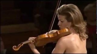Anne Sophie-Mutter - Mendelssohn Violin Concerto in E minor,…
